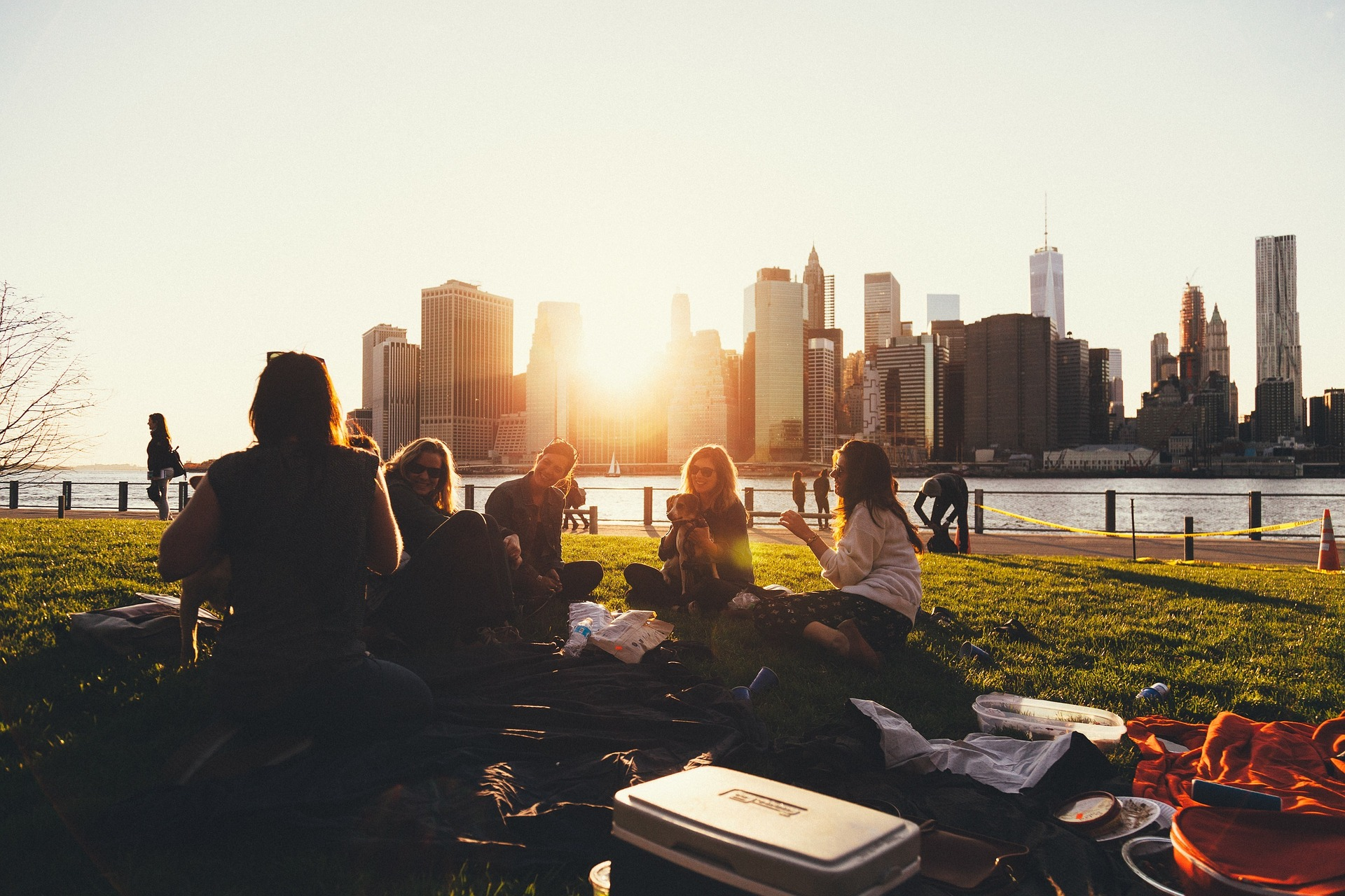Alles voor de perfecte picknick
