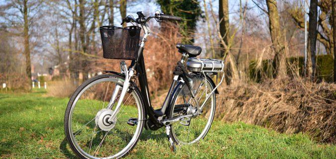 goedkope e bike