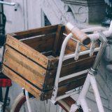 De elektrische transportfiets: stoer en handig
