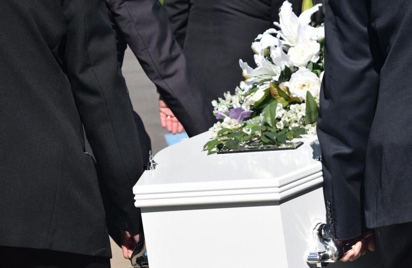 Je begrafenis voorbereiden