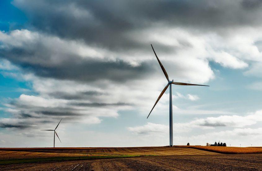 Voordelen van groene energie voor je bedrijf