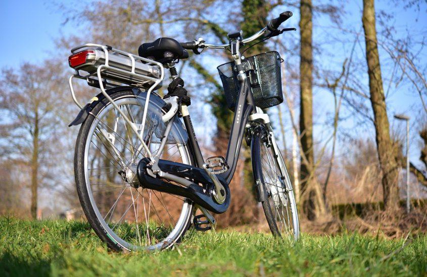 4 Tips voor een langere levensduur van de accu van een elektrische fiets